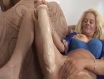 Does She Have Enough Dildos_