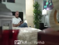 Spyfam Stepsis Walks in on Stepbro Jerking His Big Dick Off - iPad Porn HD,High.mp4z